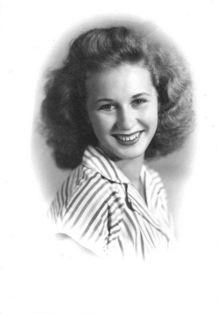 Merle-1945-age16
