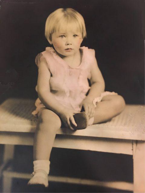 Merle-age 3-Hobart-OK
