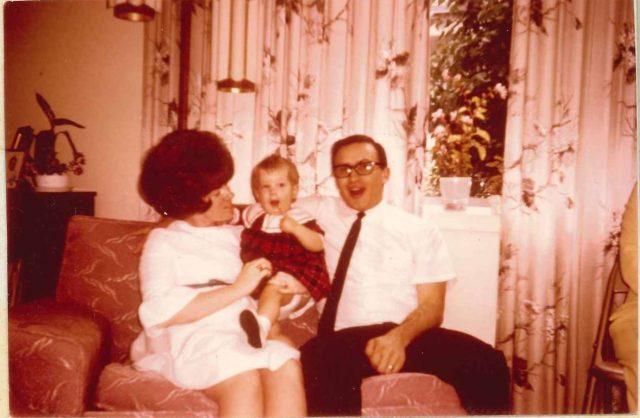 Mauvene, Stephanie, Mike Nelson