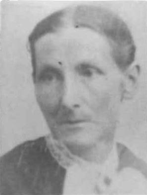 Martha Shelton Obray is Annie Shelton Obray's mother