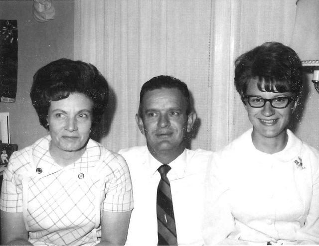 Reta, Paul, Donna