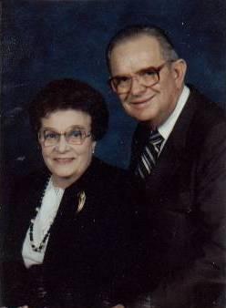 Reta Richman & Paul Nelson