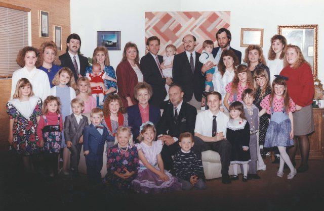 Richman-Family-1991-Christmas