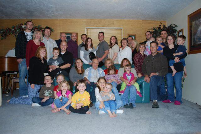 Richman-Family-2008Dec13