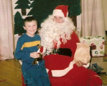 Ritter and Santa 2005