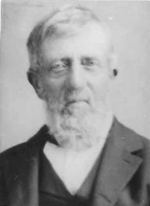 Samuel Sinfield (father of Jane Charlotte Sinfield)