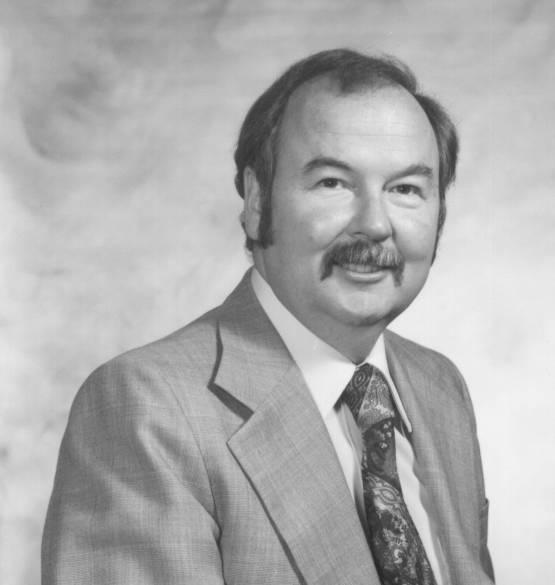 John Leland Seely