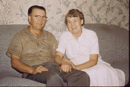 Jim and Grace Seely
