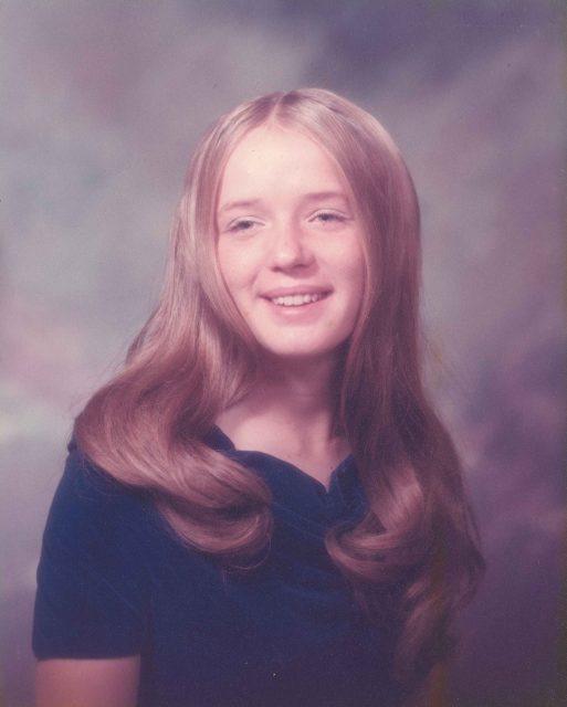 Teri-school-grade12-grad