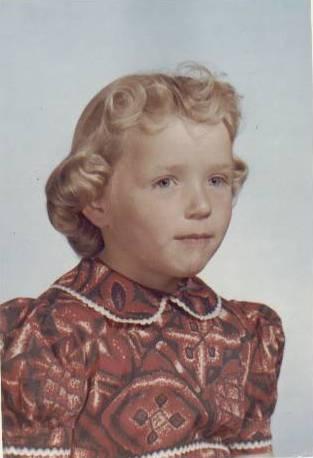 Age 5, 1962