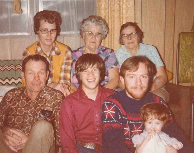 Thanksgiving-1978