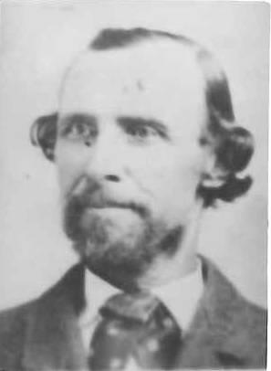 Thomas Lorenzo Obray is Annie Shelton Obray's father