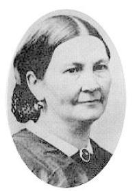 Lucy Ann Decker