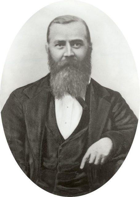 Franklin Neff